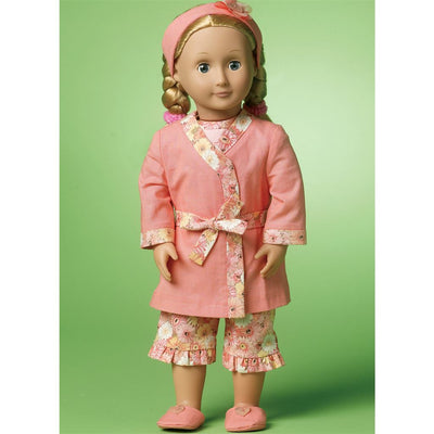 McCall's Pattern M6526 18 (46cm) Doll Clothes 6526 Image 8 From Patternsandplains.com.jpg