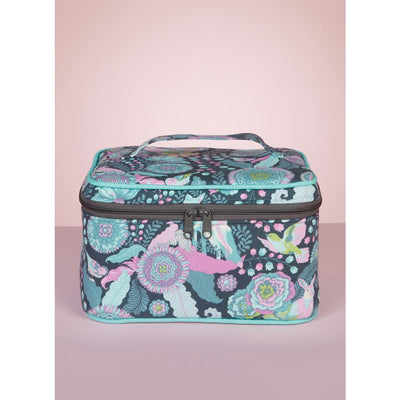 McCall's Pattern M7487 Travel Cases in Three Sizes 7487 Image 3 From Patternsandplains.com.jpg