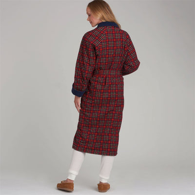 Simplicity Sewing Pattern S9021 Childrens Teens and Adults Robe 9021 Image 3 From Patternsandplains.com