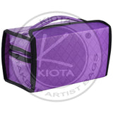 KIOTA - Essential Oil Portable Organizing Display Case - 50 of 2ml Bottles, Plus 18 of 15ml Bottles - Aptlee Designs