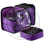 KIOTA - 3 IN 1 Essential Oil Portable Organizing Cube Case Each Fits 20 of 15ml Bottles - Aptlee Designs