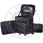 KIOTA - Professional 2 in 1 Make Up Artist Rolling Case - Aptlee Designs