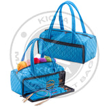 DeNOA - Lightweight Quilted Craft Tote - Aptlee Designs