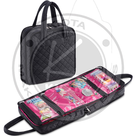 DeNOA - Travel Professional Hobby Tote - Aptlee Designs