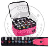 KIOTA - Complete Nail Polishes Portable Storage Kit - Aptlee Designs