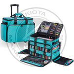 DeNOA - Soft Hobby Case Trolley - Aptlee Designs