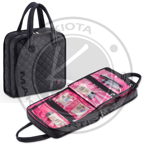 KIOTA - Travel Professional Cosmetic Tote - Aptlee Designs