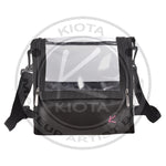 KIOTA - Pro makeup artist clear utilities carrier - Aptlee Designs