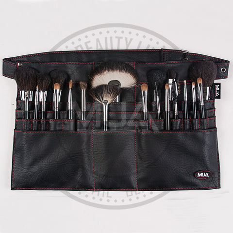 KIOTA - Makeup artist brushes / tools belt - Aptlee Designs