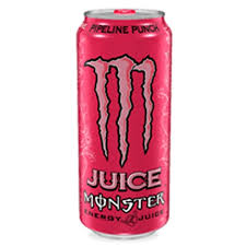 Juice Monster Pipeline Punch 16oz. cans 24 per case