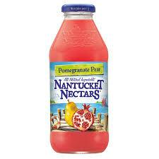 Nantucket Pomegranate Pear 16oz. bottles 24 per case