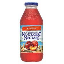 Nantucket Red Plum 16oz. bottles 24 per case