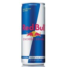 Red Bull 8oz. cans 24 per case