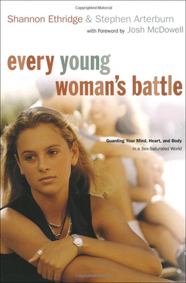 Every Young Woman's Battle (w/ Workbook)