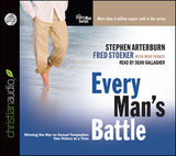 Every Man's Battle (Audio Book CD)