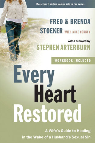 Every Heart Restored (w/ Workbook)