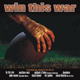 Win This War CD