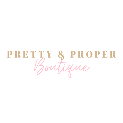 Pretty and Proper Boutique