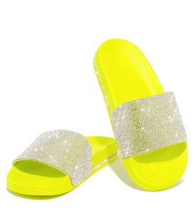 Limon Drop Sandal