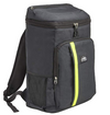 Outrav Camping Backpack Cooler – with Zippered Compartments, Mesh Pockets and Bottle Opener
