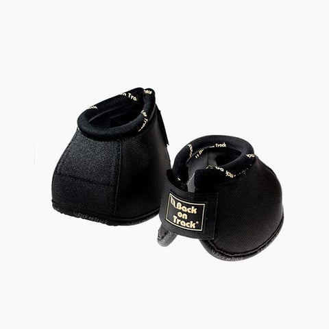 Therapeutic Royal Protection Bell Boots