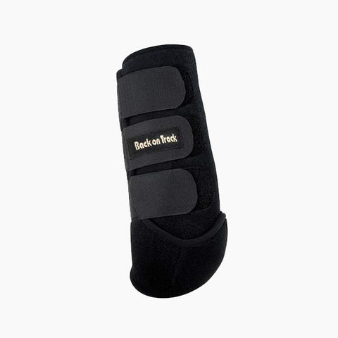 Therapeutic Horse Exercise Boots Front
