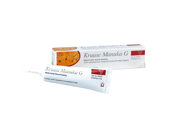Manuka G 15 g gel by Kruuse on Equimeds