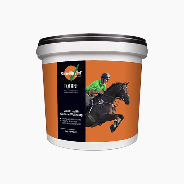 ROSE-HIP VITAL® EQUINE