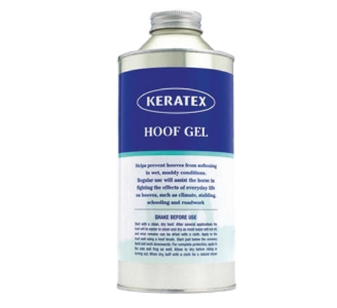 Keratex Hoof Gel on Equimeds