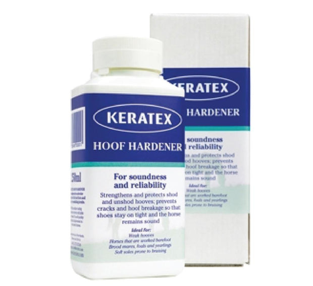 Keratex Hoof Hardener on Equimeds