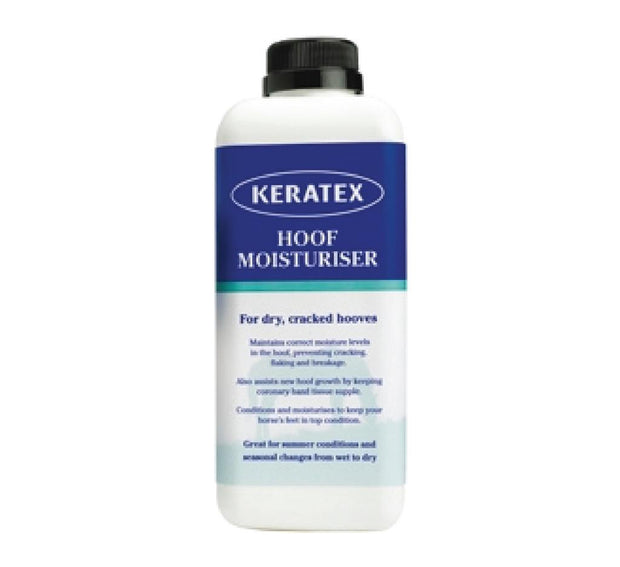 Keratex Hoof Moisturiser on Equimeds