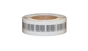 Barcode Labels - Checkpoint© Compatible 8.2MHz - 700 Series