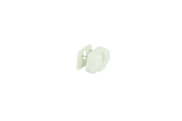 Blisterpack Tag White - Sensormatic© Compatible 58KHz