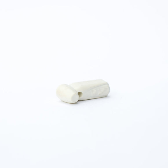 Mini Stylus Tag White (New) - Sensormatic© Compatible 58KHz