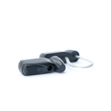 Mini Stylus Tags with Lanyards Black (New) - Checkpoint© Compatible 8.2MHz