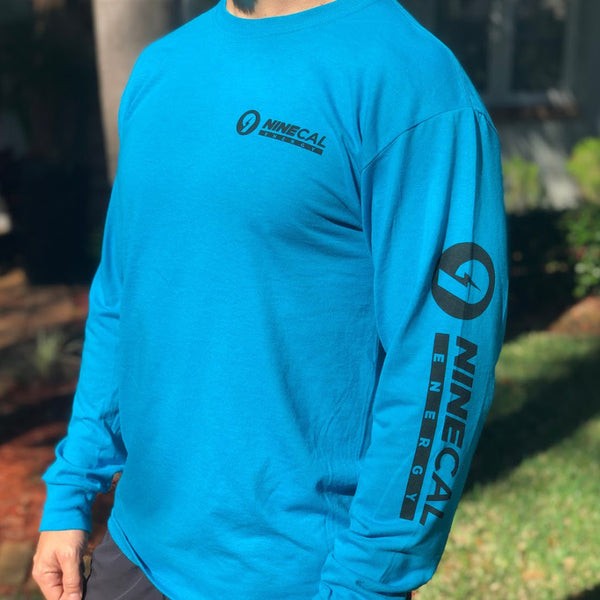 DRI-POWER® Long-Sleeve T-Shirt - Rando