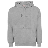 Smellyvision - Mambo Quality You Can Trust Raw Seam Hoodie