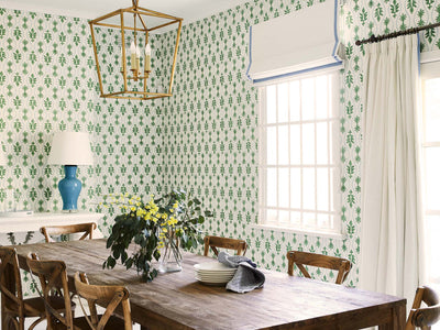 Ten Reasons Why You Should Use Wallpaper