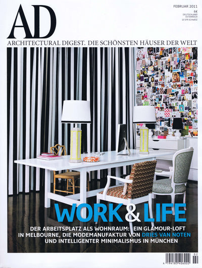 Architectural Digest (Germany)