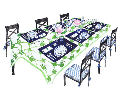 Tips for the Perfect Al Fresco Gathering