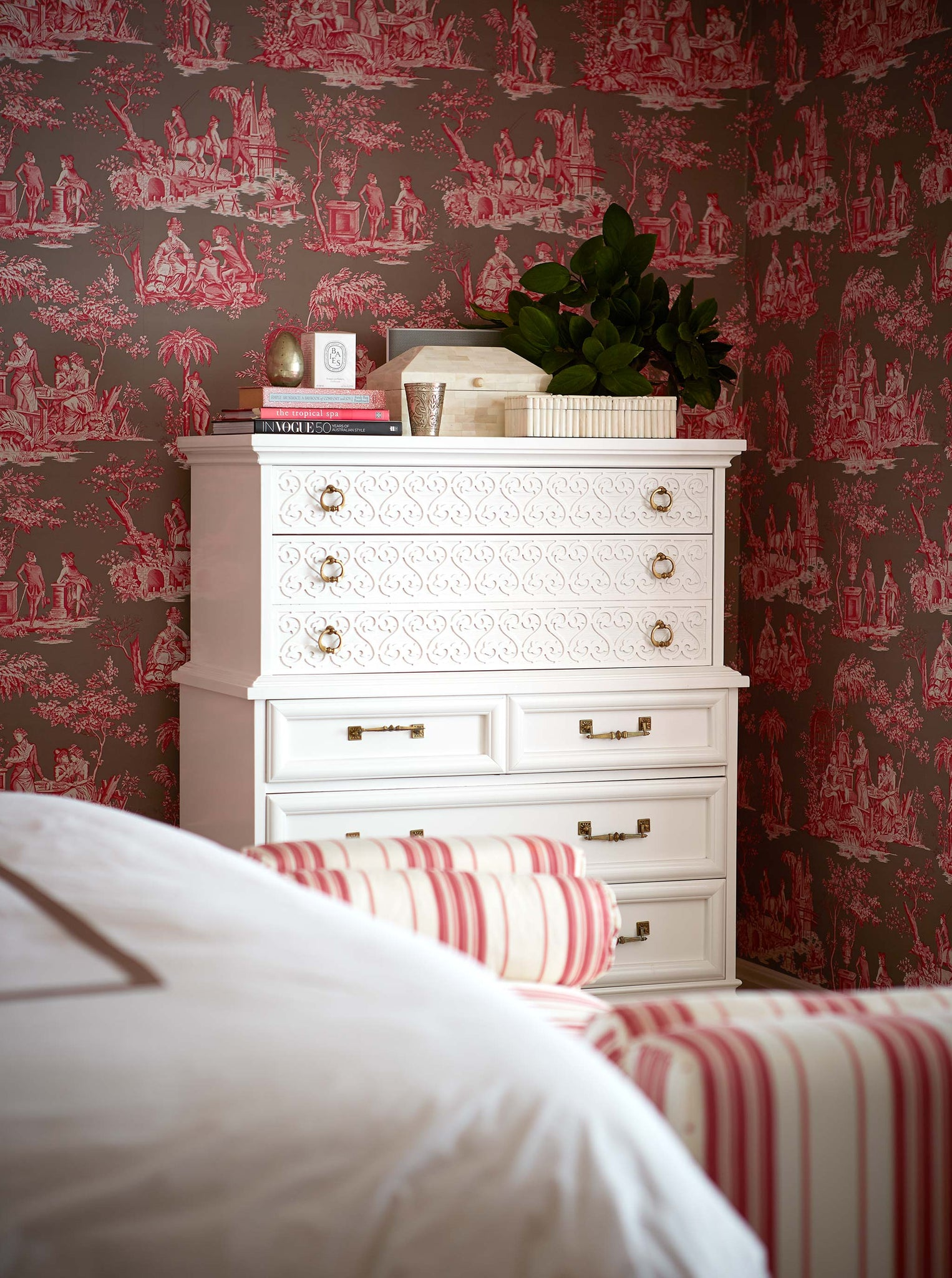 Brighton Bedroom