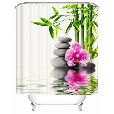 Shower curtains /bathroom curtain
