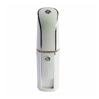 Hand held air humidifier, portable facial skin replenishment - My MAIDEN