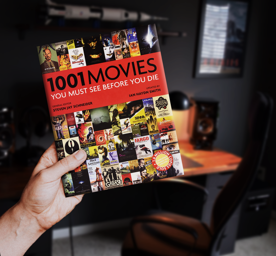 list of 1001 movies films film to watch before you die best movies of all time top films