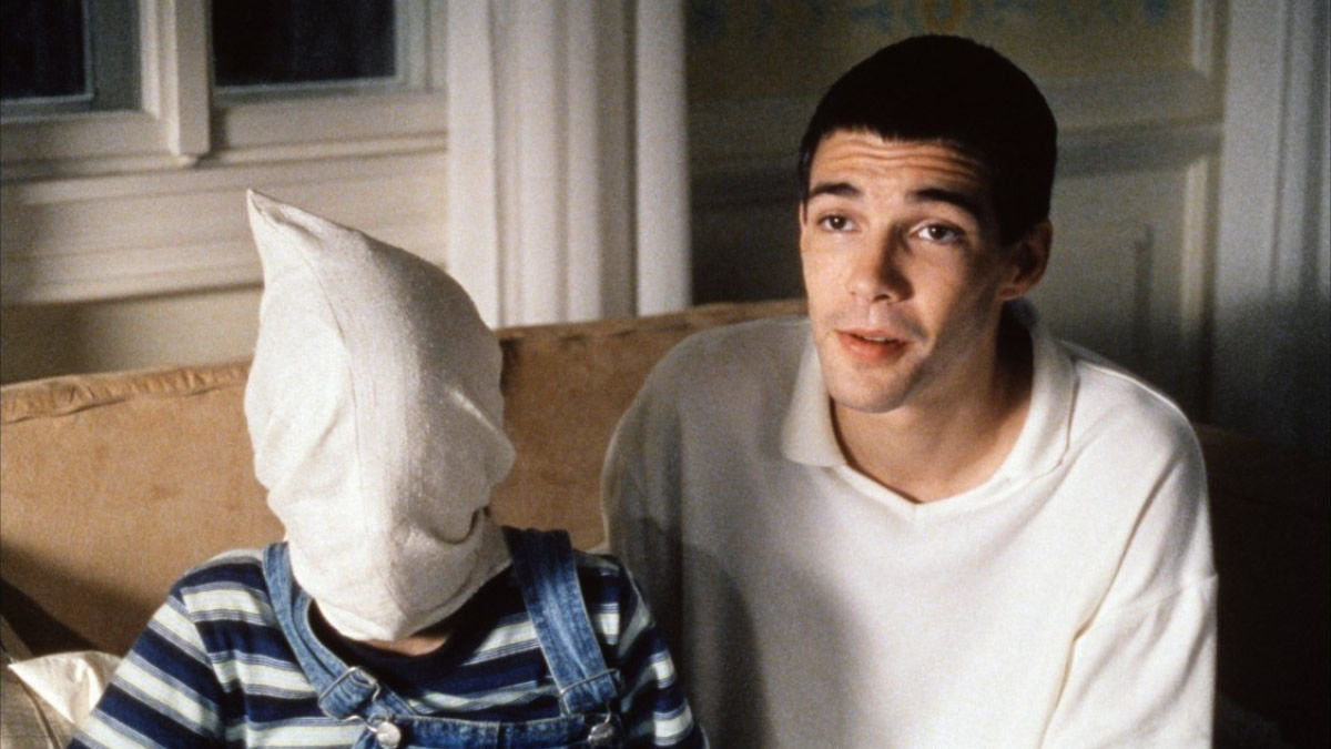 Funny Games Michael Haneke best Film from 1997