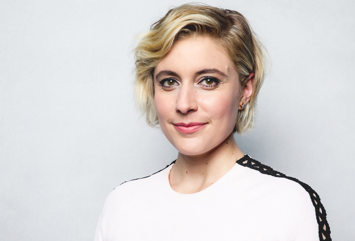 Greta Gerwig is my front runner for the best director Oscar for Little Women