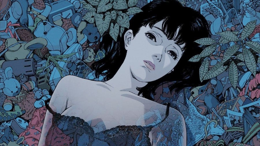 90s films Perfect Blue best films from 1997 best anime films from 1997 best animated movies