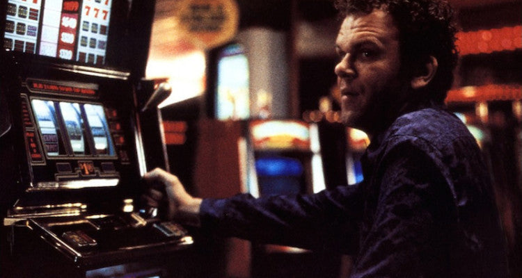 John C Reilly Starring in Paul Thomas Anderson's Hard Eight