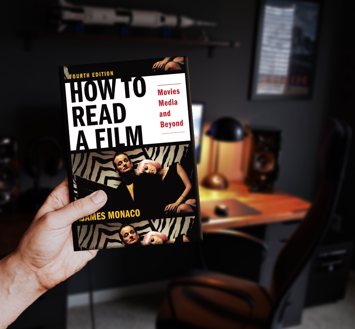 how to read film book for analysing and studying film reading for students studying film cinema movies