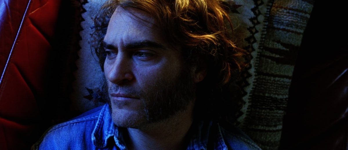 Joaquin Phoenix Starring in Paul Thomas Anderson's Inherent Vice